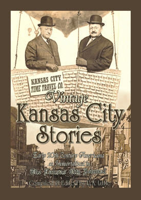 Buy Vintage Kansas City Stories and support Free Speech in Kansas City
