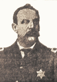 Captain William E. Weber