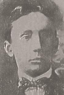 Charles L. Johnson, Popular Kansas City Music Composer.