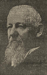 Col. E. S. Jewett, 70 years young.