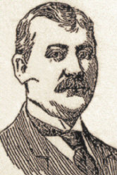 Daniel Forest Cobb, Killed in an Elevator Shaft