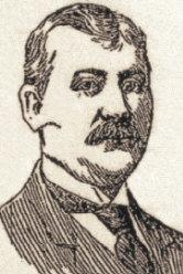 Daniel Forest Cobb, Killed in an Elevator Shaft