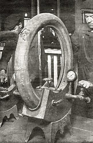Kansas City Tire Machine Repair