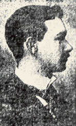 Elliot H. Jones, College Room-mate of Governor Folk