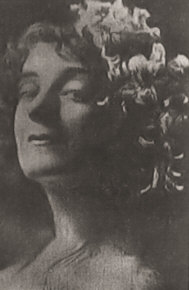 Gertrude Hoffman, Salome Dancer