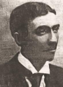 J. A. McCallum, Airship Inventor