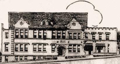 The Jewish Institute.