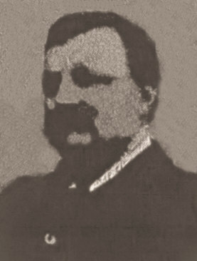 Joseph L. Norman, School Board Pioneer.