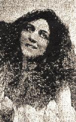 Mabel Hite, Famous Actress from Kansas City