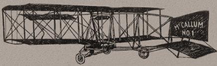The McCallum Style of Airship