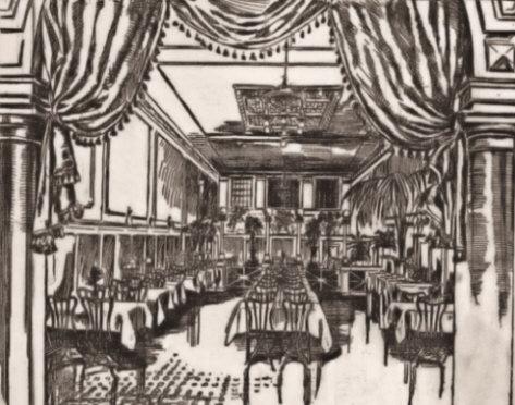 The New Morton's Confectionery & Restaurant